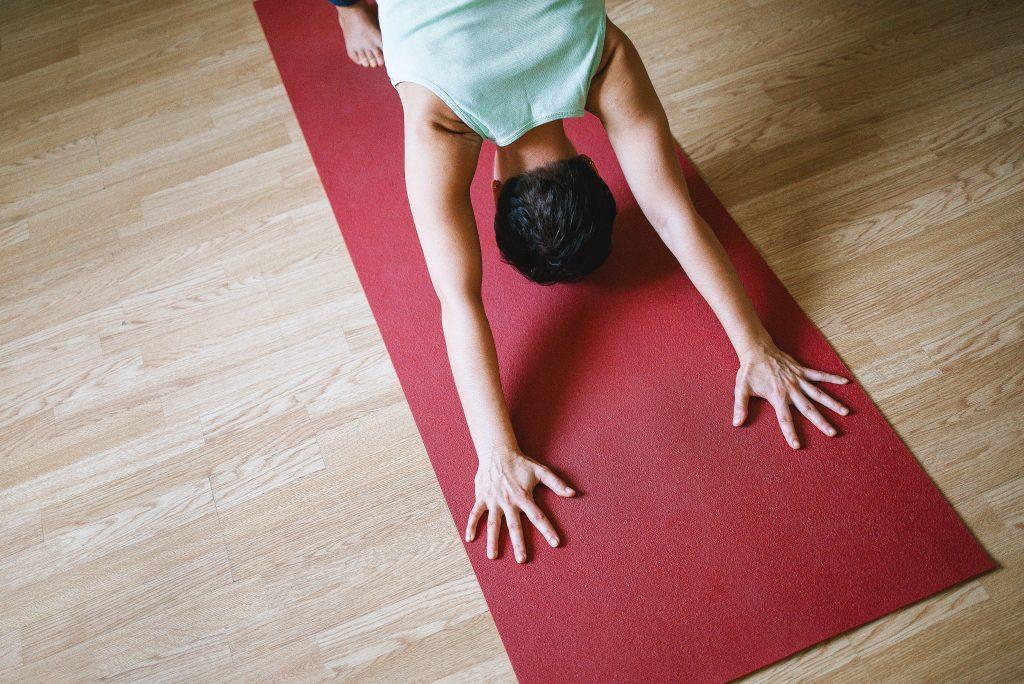 Planific - Pratiquer le yoga pendant sa routine matinale ou n'importe quand dans la journée